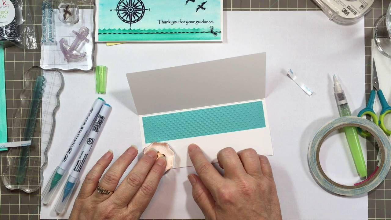 Gina k designs cash card cash card paper crafts cards