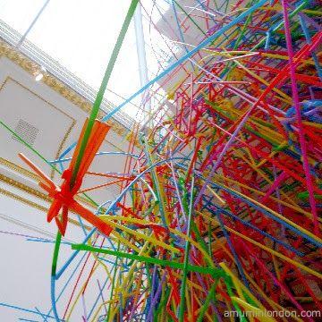 Sensing Spaces at the Royal Academy of Arts