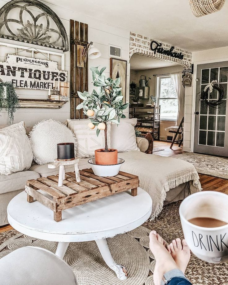 Ideas To Supercharge Your Bohemian Home Decor In 2020