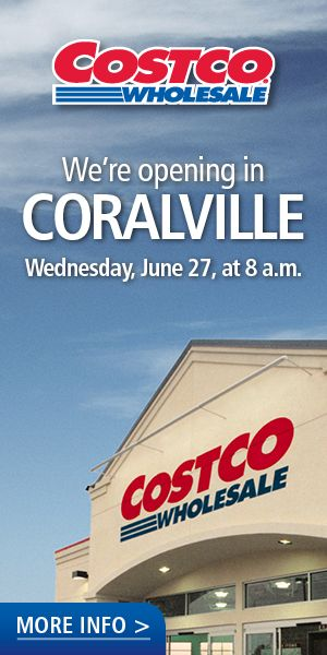 Costco Wholesale Warehouse Store In Coralville Iowa Phone Hours Location Iowa Costco Iowa City