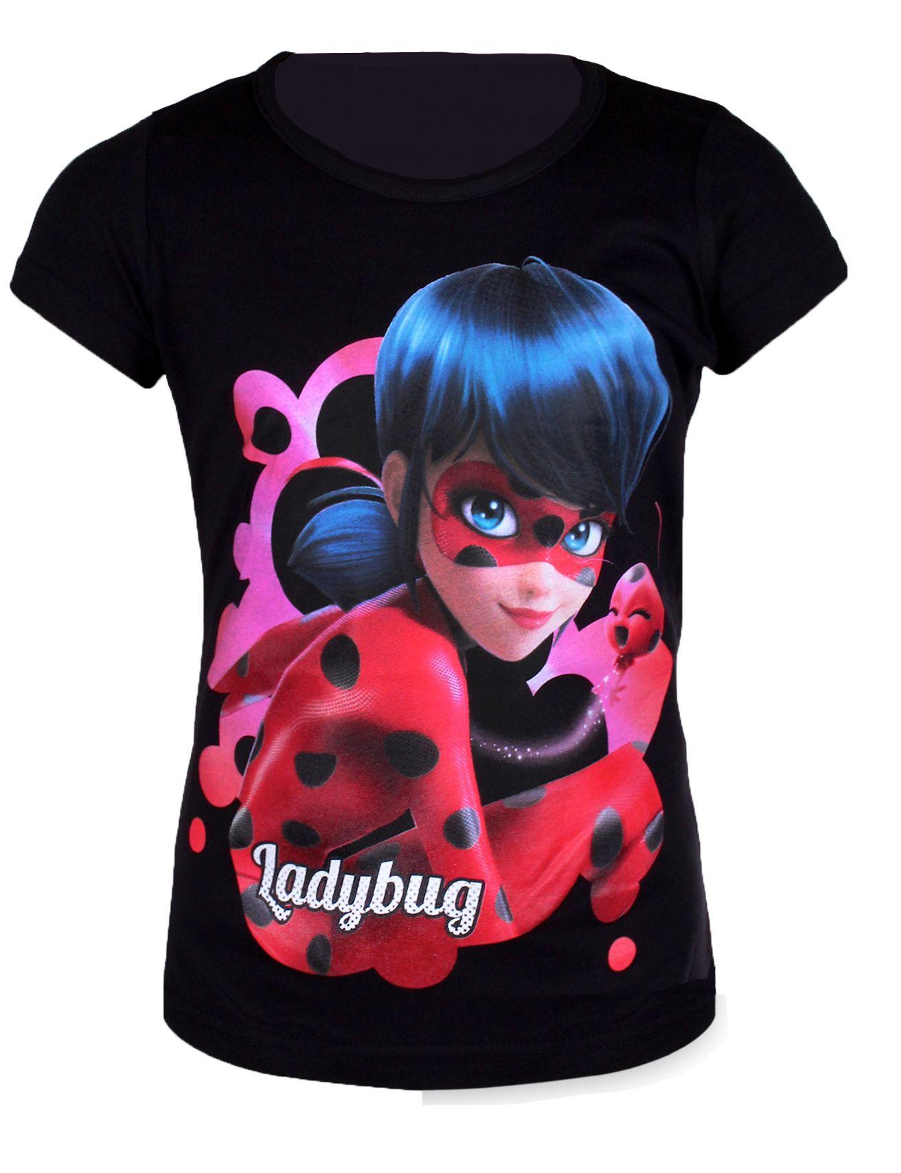 06d60a6904d0 Miraculous Ladybug T Shirt #ladybug #tshirt #girlsclothing #kidsclothing