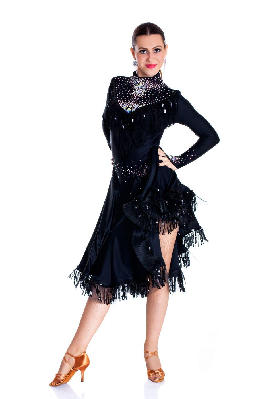 57f879baa Sasuel deasign creator of all type of dancesport dresses and ...