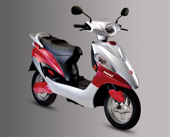 Hero Electric Maxi India S Largest Selling Bike Bike Vehicles