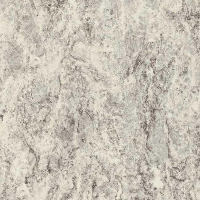 Italian White Di Pesco   Italian, Light Grey Marble Offers A Snowy Quartz  Base With