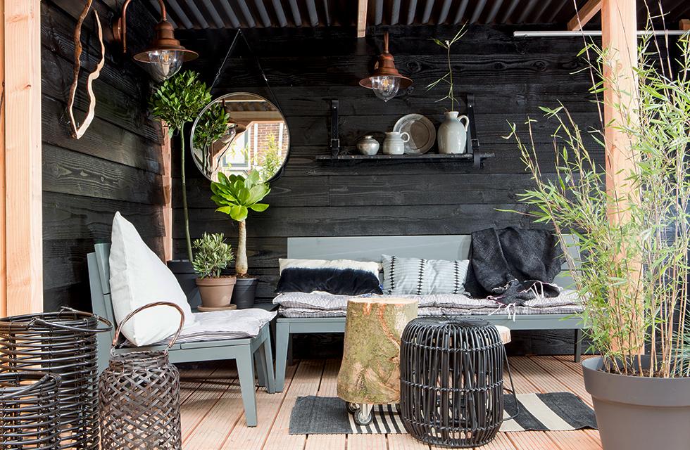 Lounge Set Tuin : Tuin inspiratie accessory arrangement ideas garden