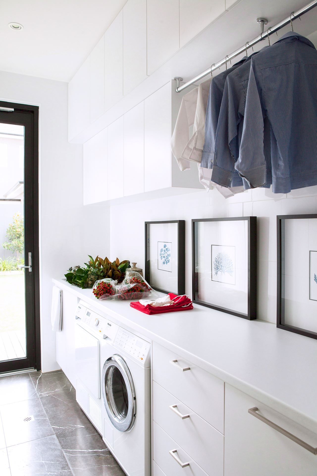 Laundries That Deserve To Be In The Spotlight | Laundry design ...