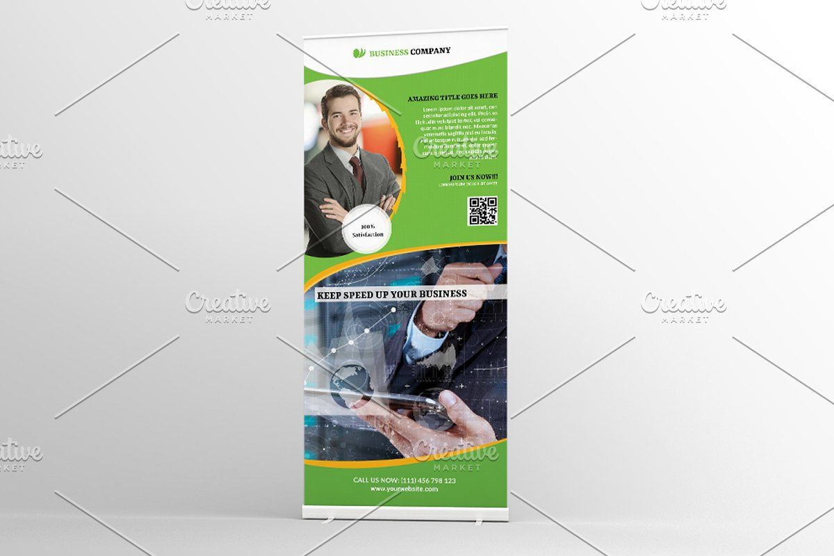 Business Rollup Banner-V11 , #Affiliate, #separate#layer#group#object #affiliate