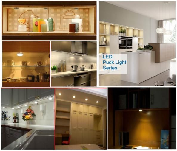 Mini downlight 1w 2w 3w led cabinet light