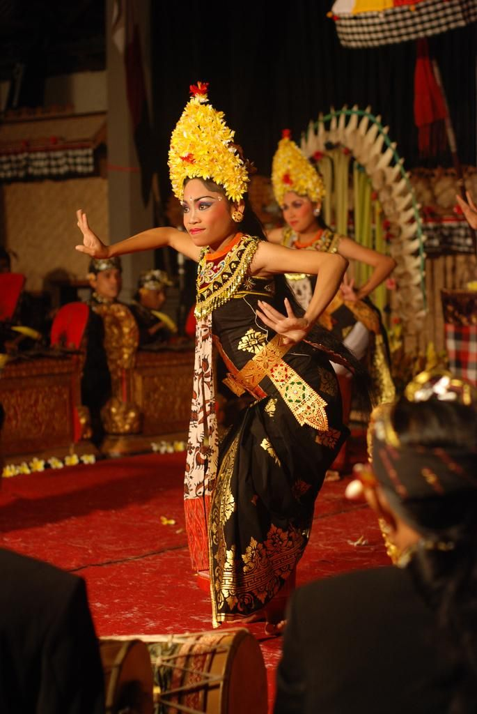 Barong Dance Bali Bali Bali Indonesia Indonesia