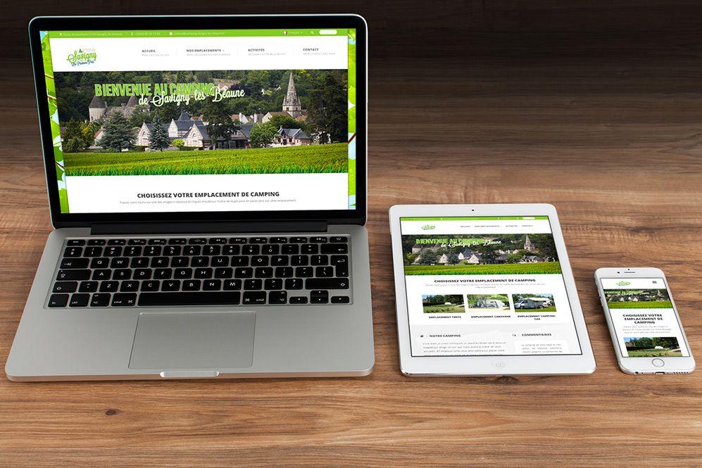 Agence Wouaille ! | Site Internet | Site Internet | Conception site internet