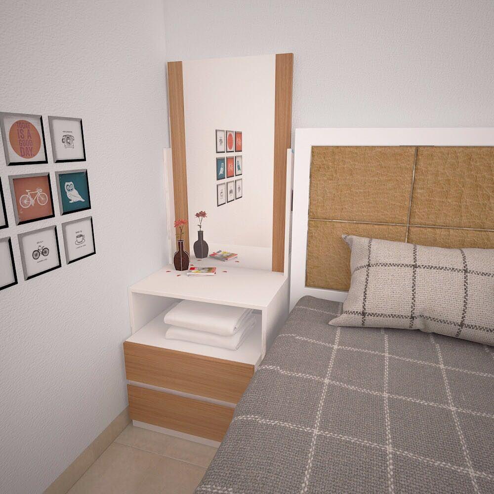 Meja Rias Slide Ke Samping Utk Melihat Hasil Jadi Proses Dari Tahap Survey Design Sampe Furniture