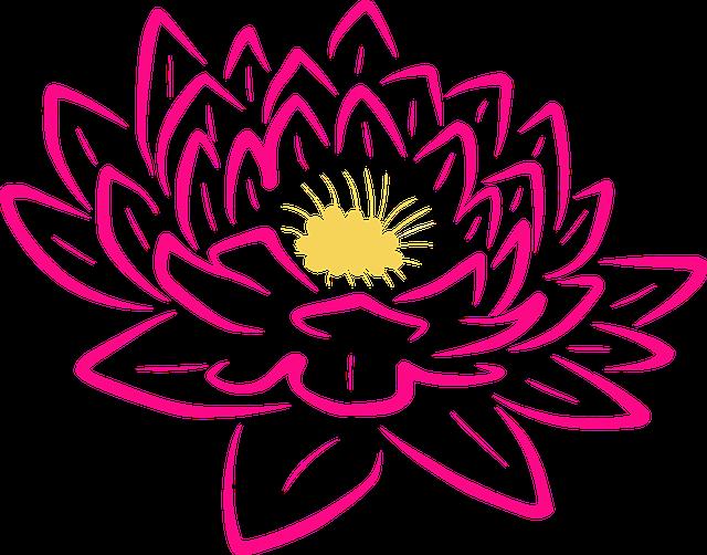 kostenloses bild auf pixabay lilie blume kontur umrisse lilien blumen lilien und blumen