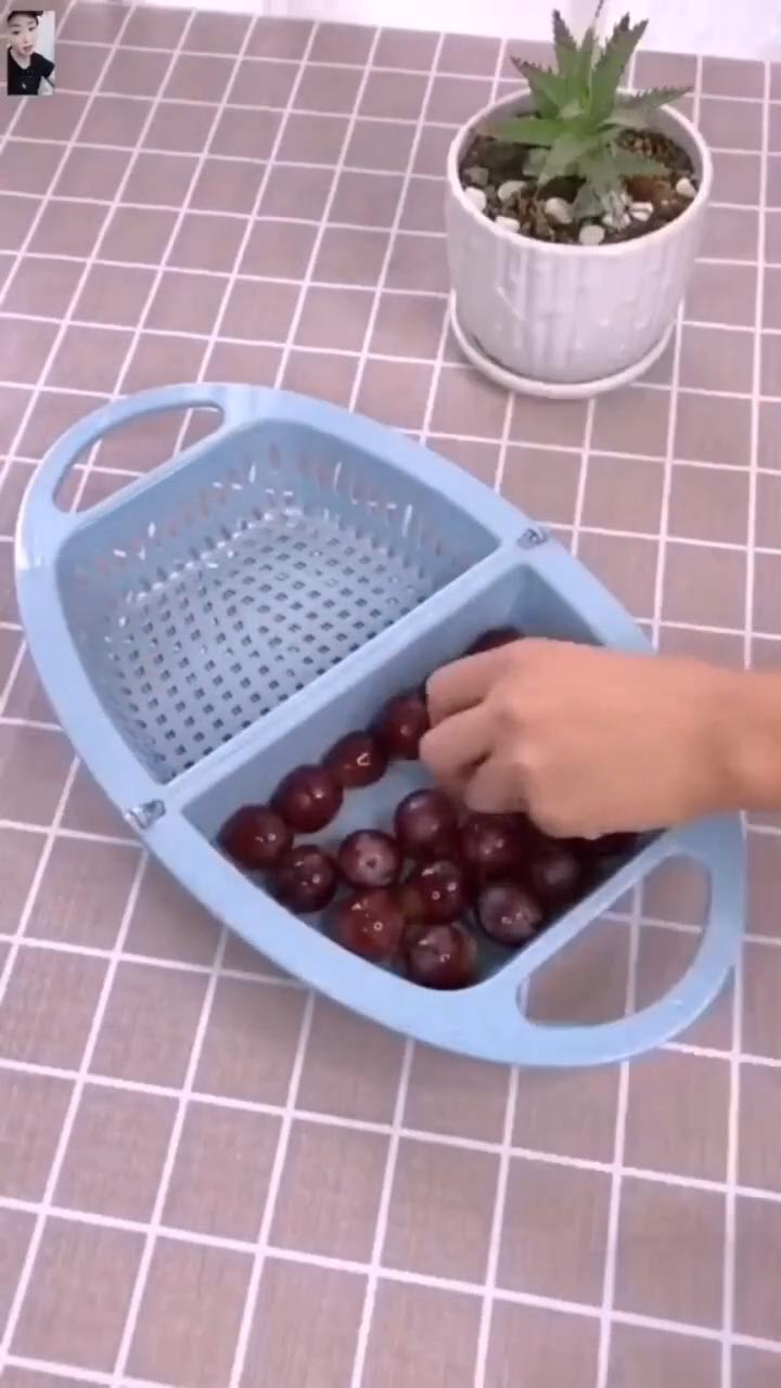 kitchen food storage gadget