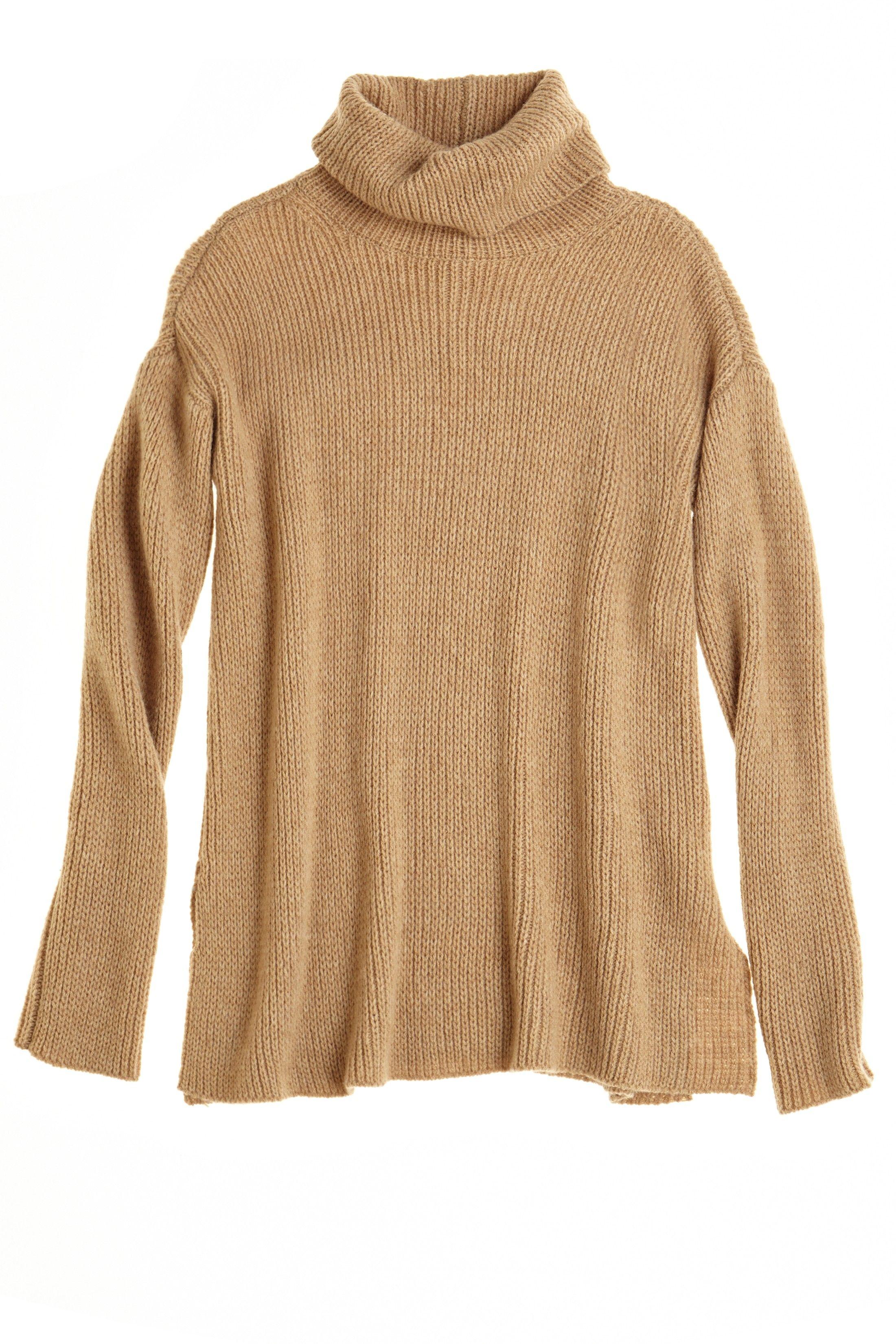 a778889ea4608 Turtleneck sweater - Calypso St. Barth