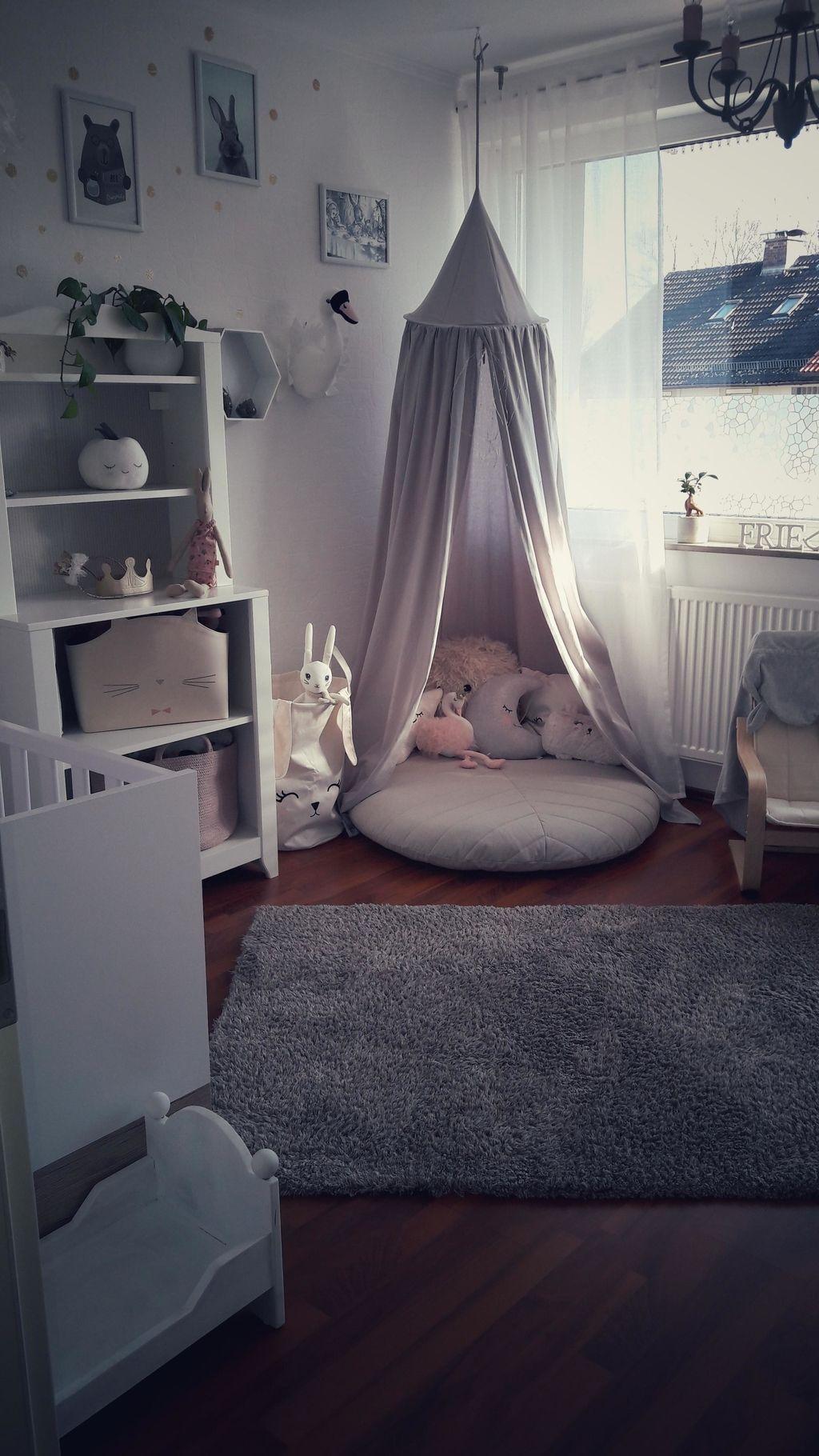 Baldachine Orientalisches Flair Fur Das Schlafzimmer Kinderzimmer Weiss Wandfarbe Kinderzimmer Kinder Zimmer
