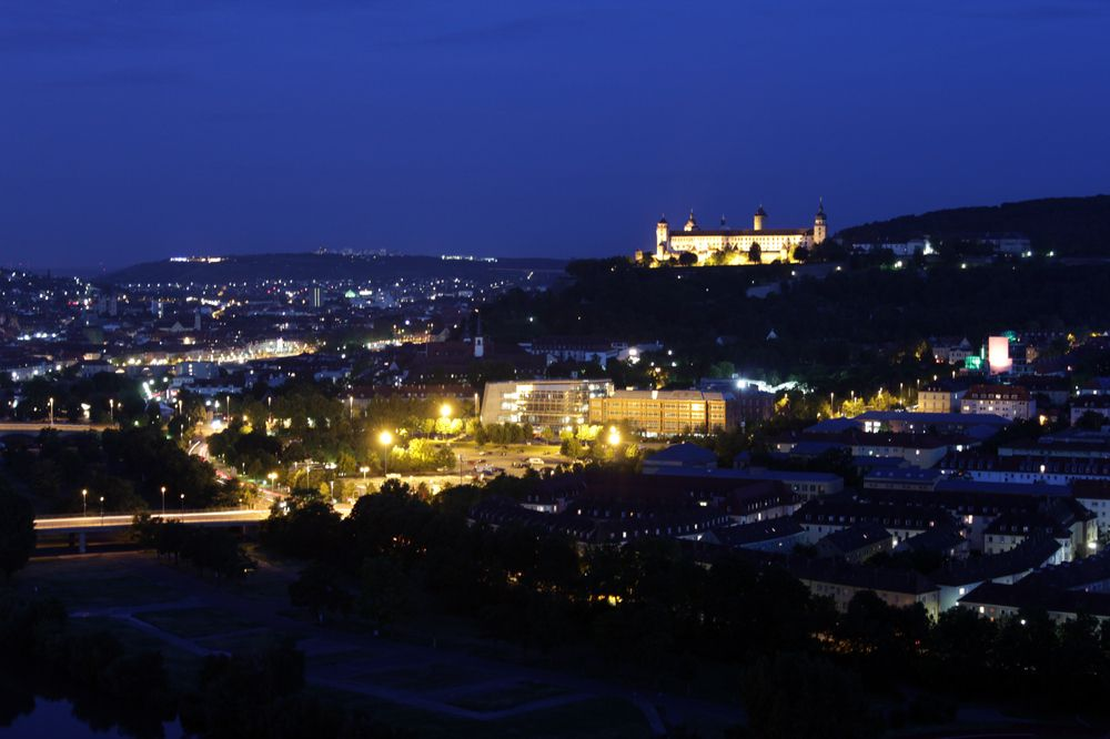 Nocturnal Würzburg Germany  Wellington82