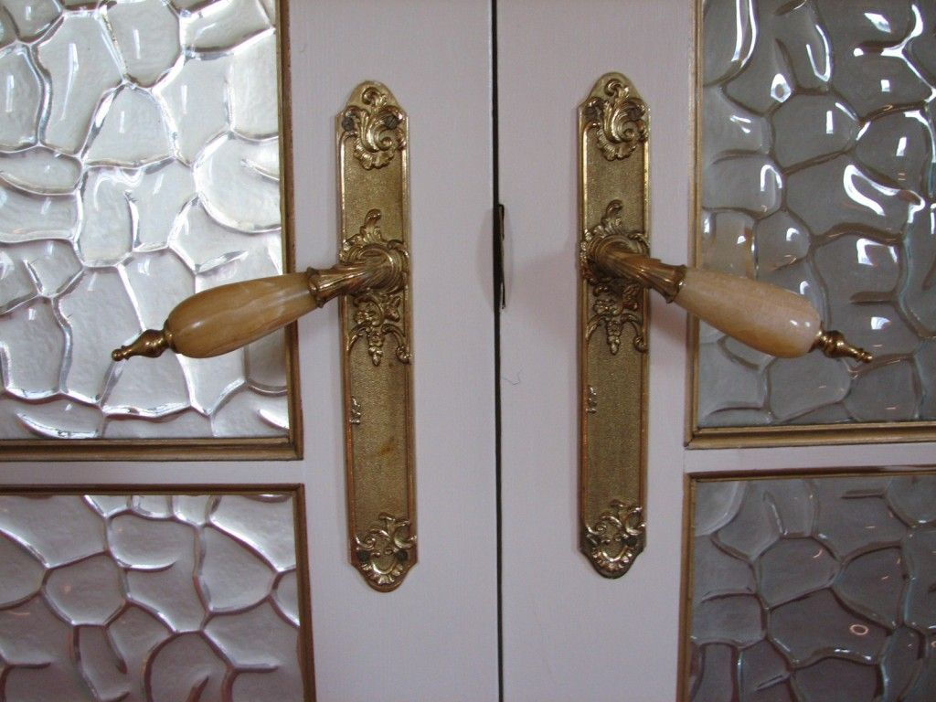 Pin By Sarah Pottersky On French Door Hardware For Your