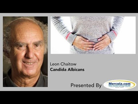 Dr. Mercola Interviews Dr. Chaitow About Candida Albicans - http://supplementvideoreviews.com/dr-mercola-interviews-dr-chaitow-about-candida-albicans/