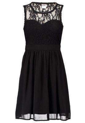 8cd6c46138c1dd Vero Moda VMNEJA - Cocktailkleid / festliches Kleid - black - Zalando.de