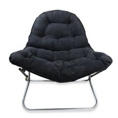 Admirable Tufted Memory Foam Lounger Chair Bed Bath Beyond Tried Spiritservingveterans Wood Chair Design Ideas Spiritservingveteransorg