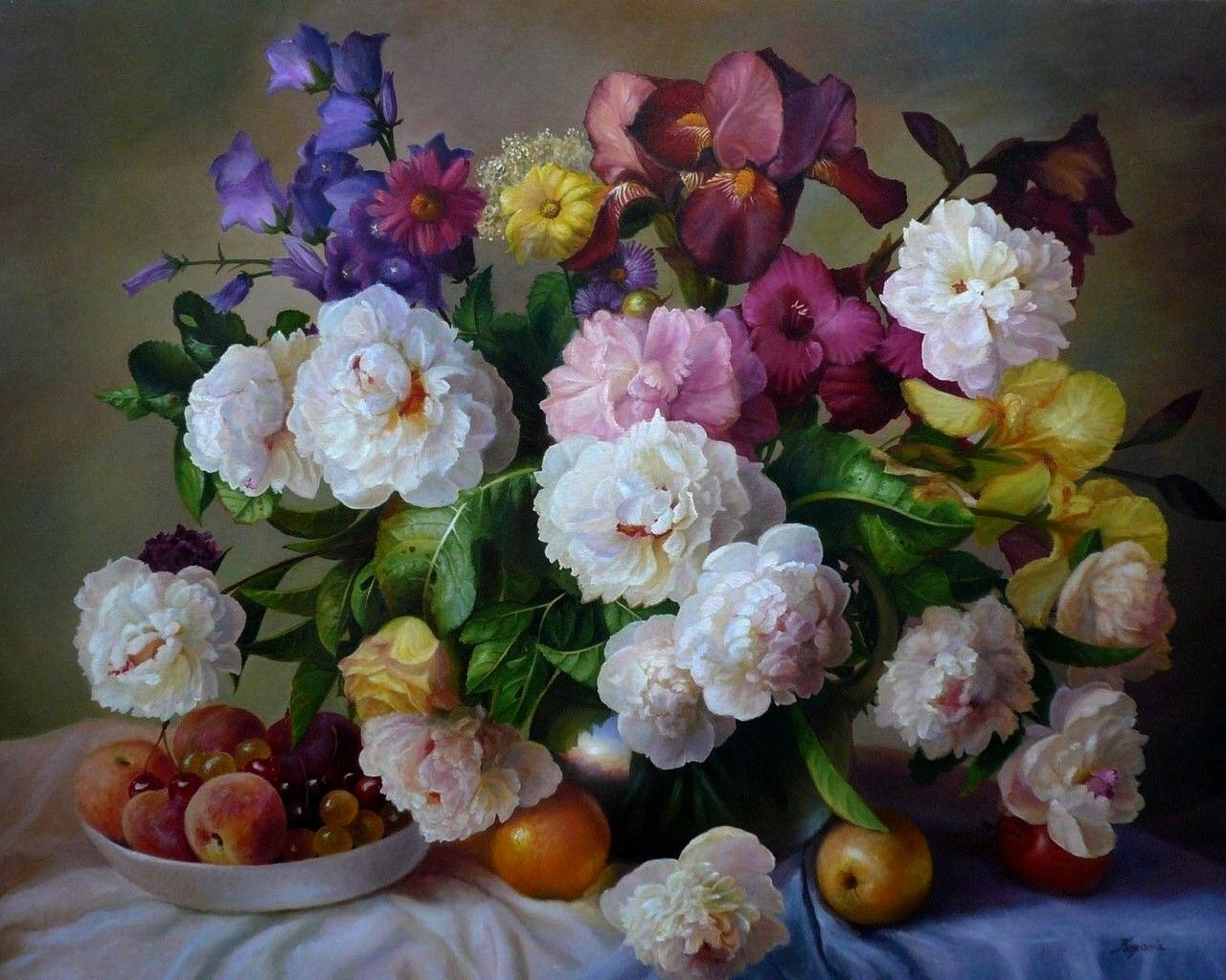 Wonderful beautiful oil paintings flowers painting fruit flower new wonderful beautiful oil paintings flowers painting fruit flower new hd wallpaper izmirmasajfo