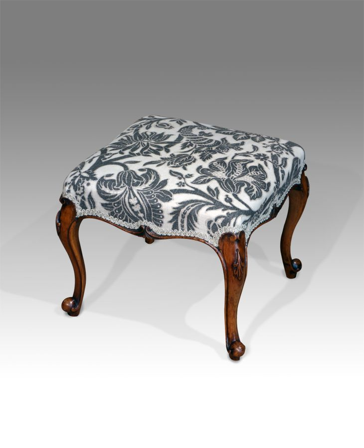 Miraculous Antique Stool In 2019 Footstools And Benches Antique Ocoug Best Dining Table And Chair Ideas Images Ocougorg