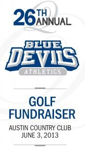 athletic booster club hosts annual golf tourney fundraiser sports mom school spirit fundraisers