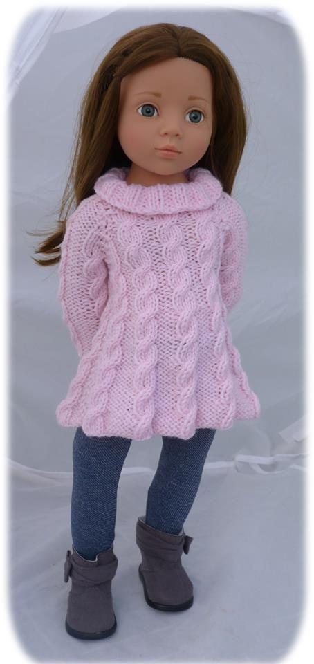 Pin von Sandra Carter auf dolls outfits | Pinterest | Puppen ...