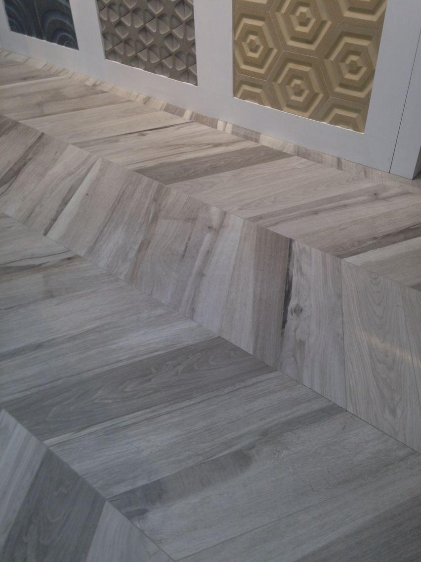 Herringbone Flooring Wallpaper Print Countertop Laminates And
