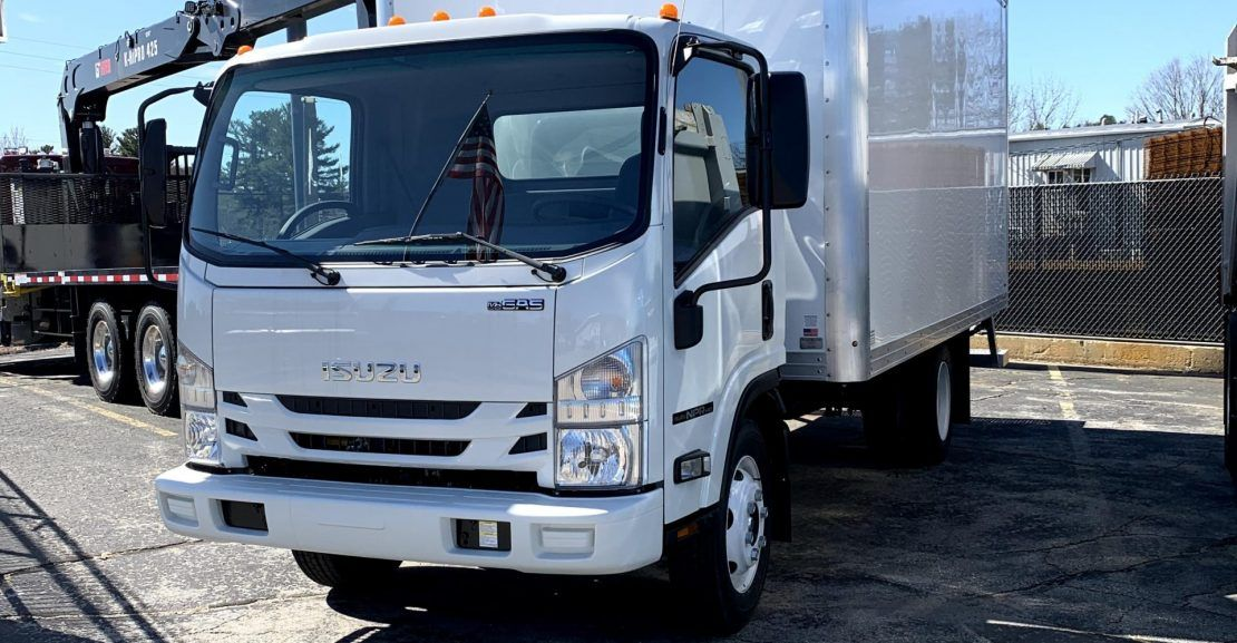 Isuzu Trucks For Sale In Manchester Used Trucks For Sale Trucks For Sale Trucks