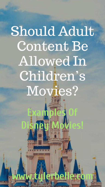 entertainment adult content