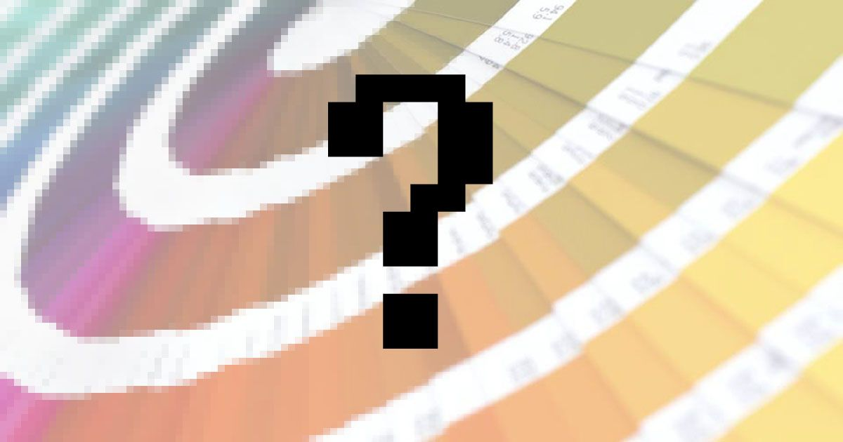 The Myth of Color Management
