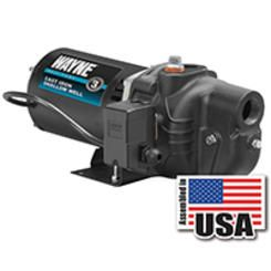 Wayne Pumps Sws75 3 4 Hp Cast Iron Shallow Well Jet Pump With Images Shallow Well Jet Pump Well Jet Pump Jet Pump