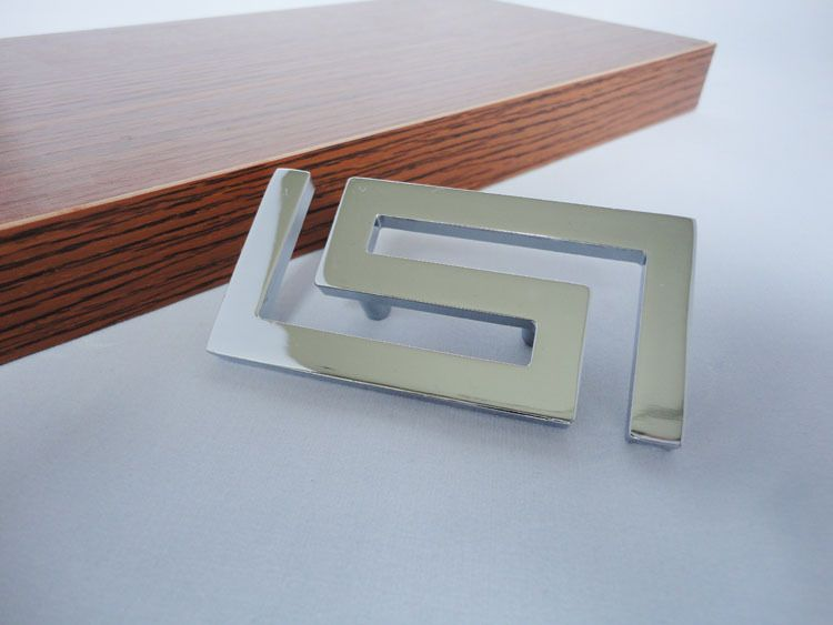 Contemporary Kitchen Cabinet hardware ModernHardware