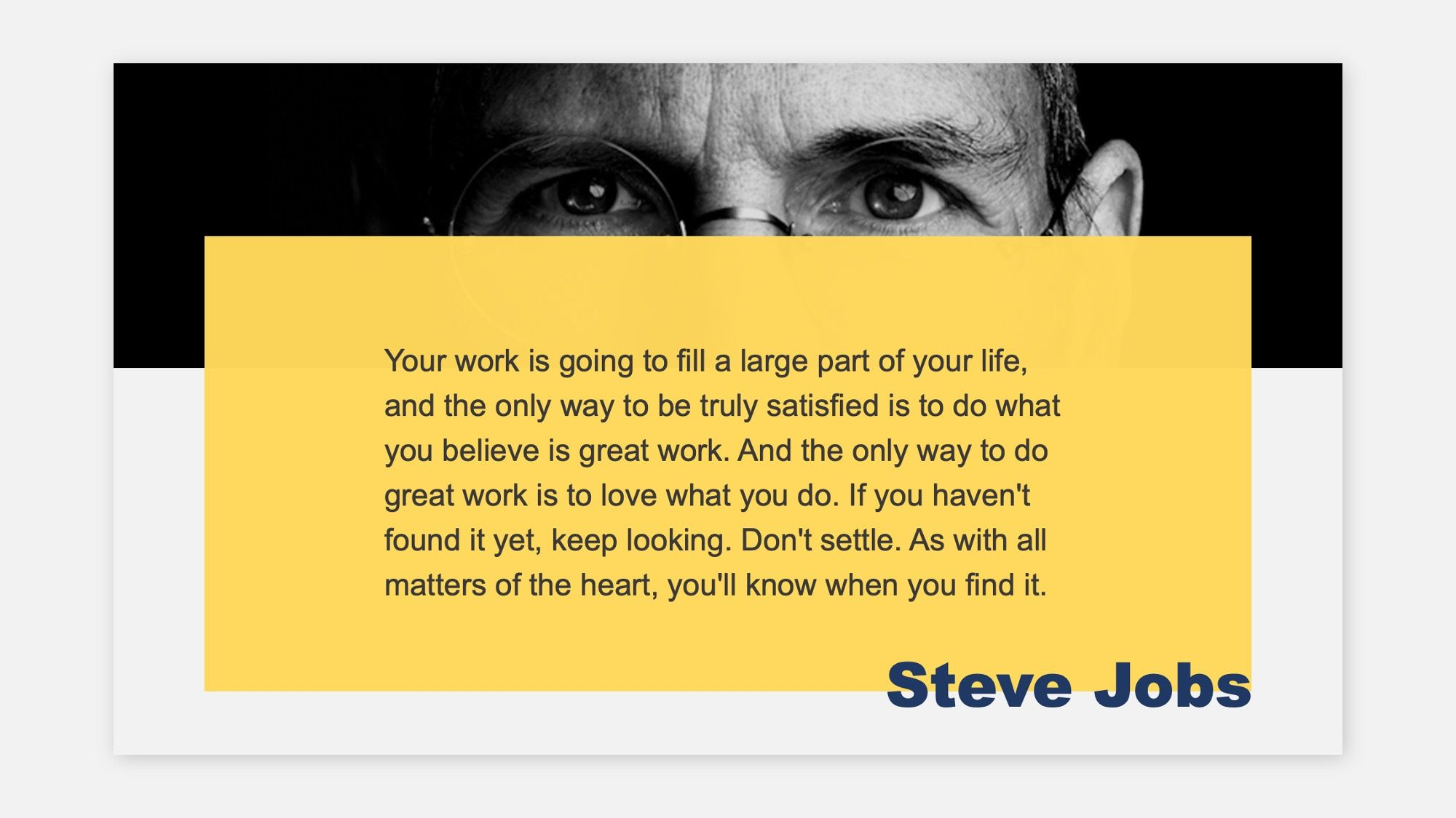 Customizable Powerpoint Presentation Template For Business Etsy Powerpoint Presentation Steve Jobs Quotes Creative Resume Templates