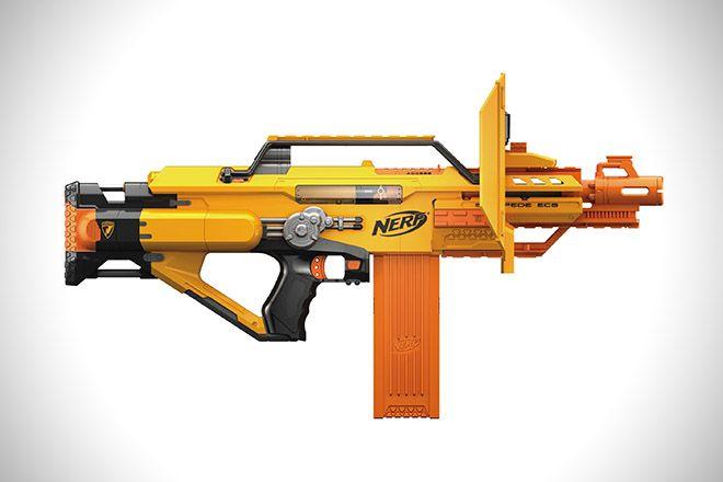 accustrike3. The Alphahawk is the most sniper-ass Nerf gun ...