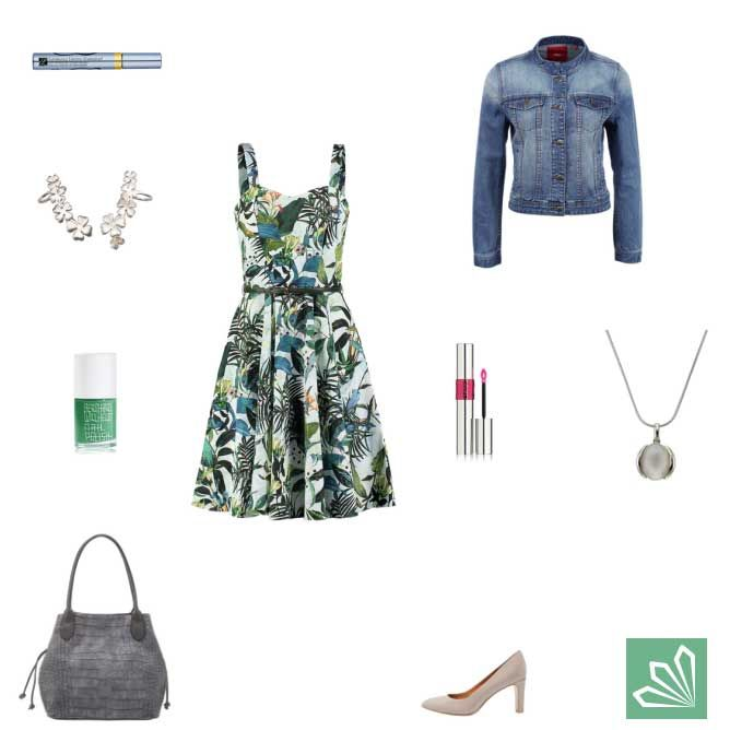 Rain Forest Green http://www.3compliments.de/outfit?id=129585742