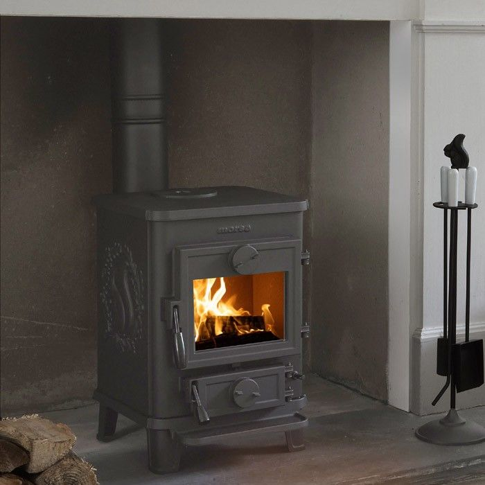 images of morso squirrel 1410 multifuel woodburning stove wallpaper   Fireplaces   Pinterest ...