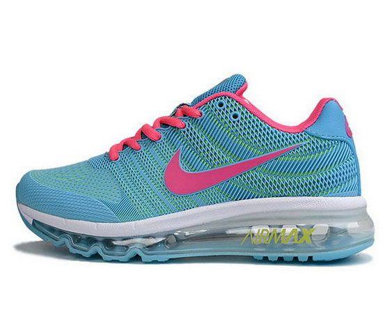 uk availability c8caa 14eae Womens Nike Air Max 2017 Kpu Ii Jade Pink Discount Code