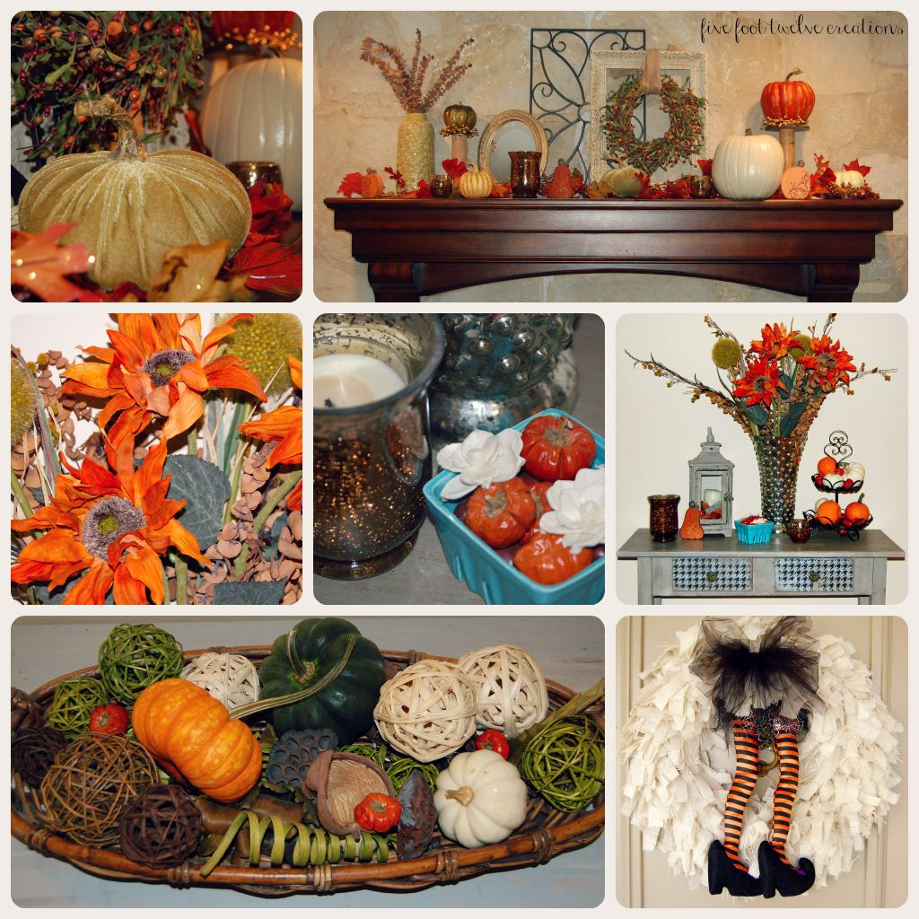 pinterest, fall decorating | ... Decorating Item - Fall Decor Ideas: Fall Decorating Ideas Pinterest