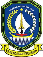 Logo Lambang 33 Provinsi Di Indonesia Kepulauan Indonesia Kalimantan