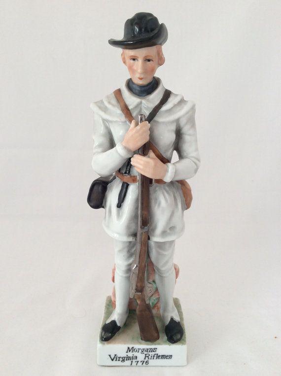 Hey, diesen tollen Etsy-Artikel fand ich bei https://www.etsy.com/de/listing/472519629/morgans-virginia-riflemen-1776