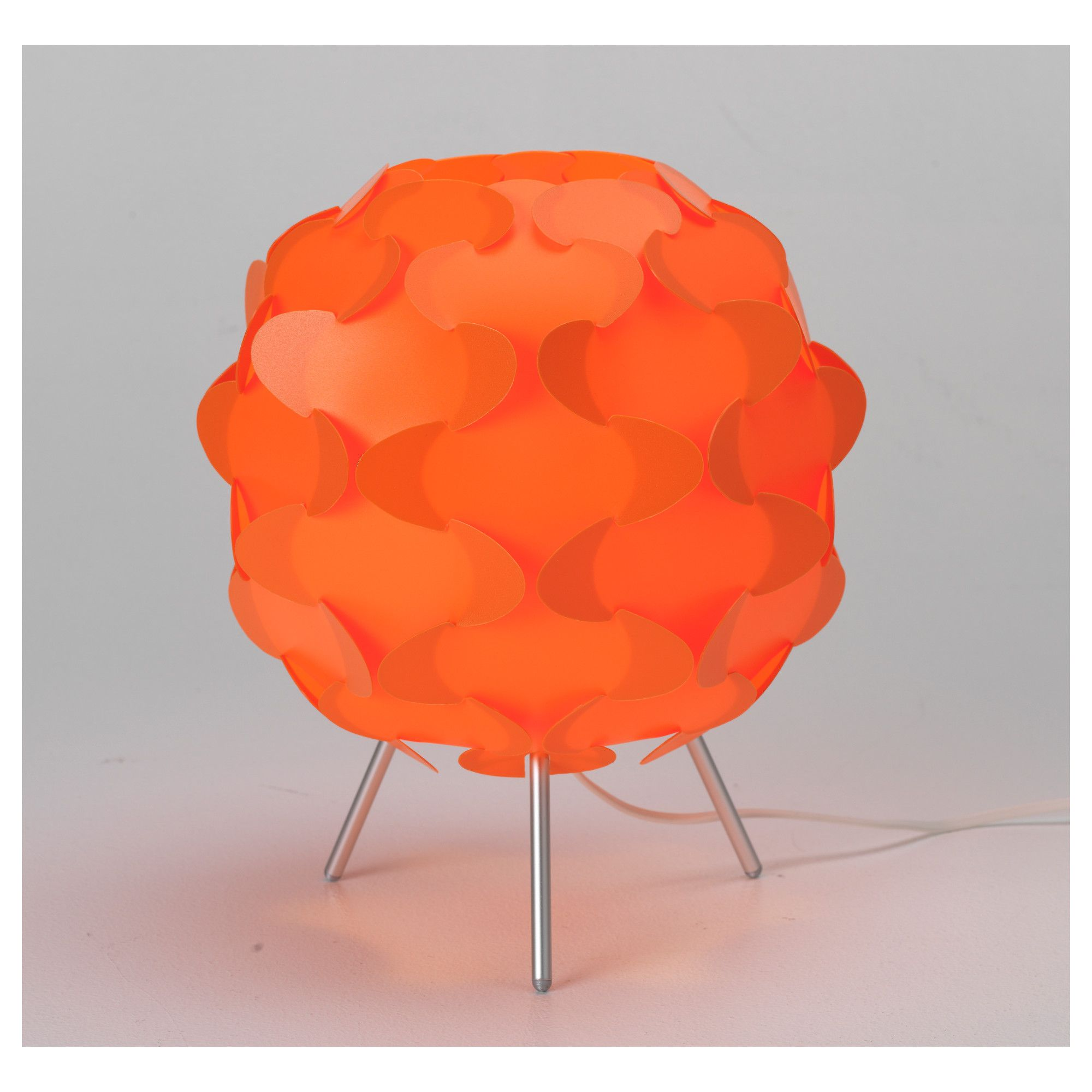 add color to your home with accents like this fillsta table lamp from ikea