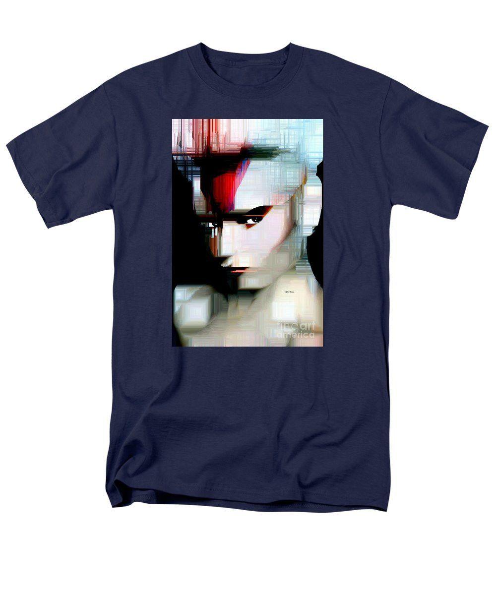 Men's T-Shirt (Regular Fit) - Millennial Pop Art