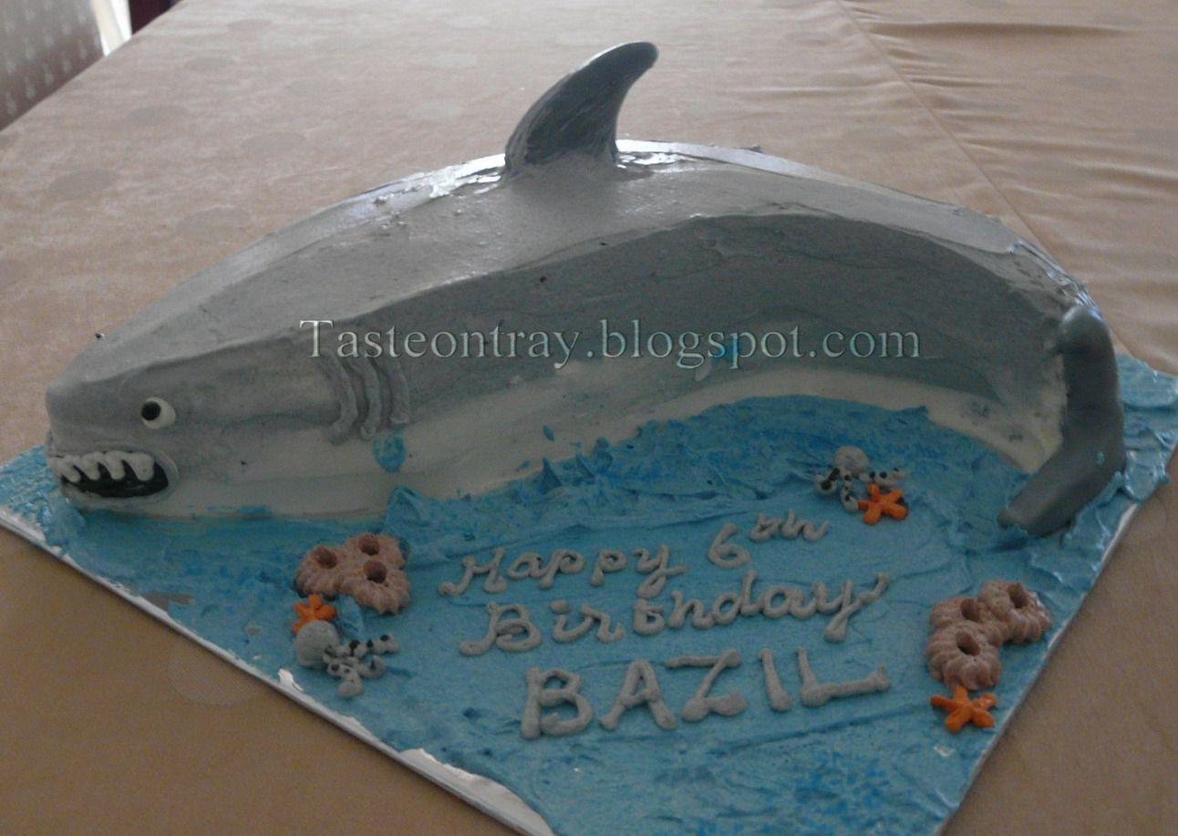 Taste On Tray Shark.... Decorative tray, Tray, Tasting