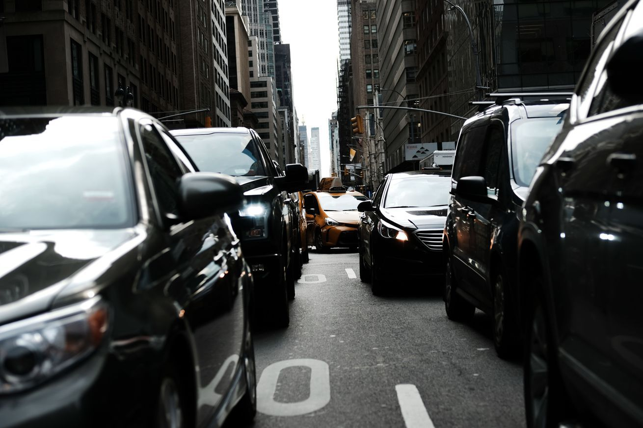 Why Congestion Pricing Can Save Cities From Their Worst Possible Future Driving License Stress Free Travel Surveillance