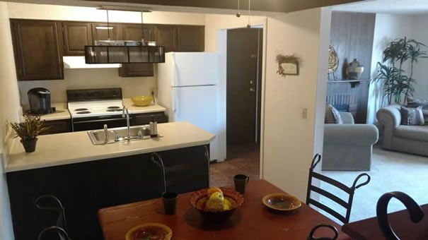 Luxury Living Apartments Wichita Ks Renting A House