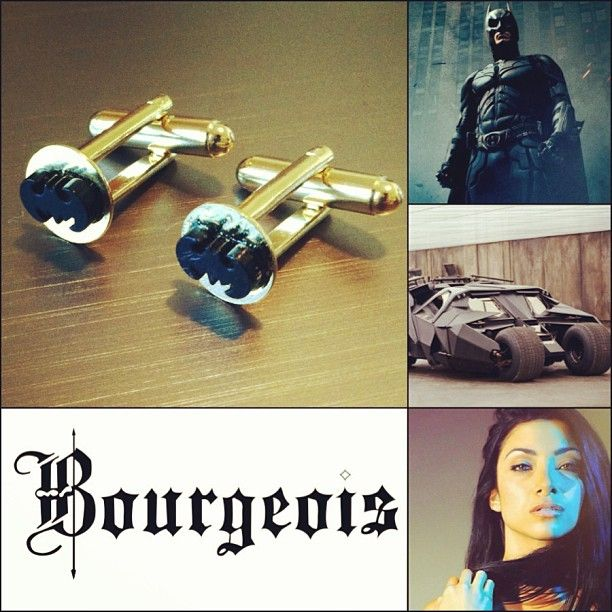 """""""Style-Invested"""" - BourgeoisCo. Cuff Links on  ParisPullen.com - check out the WriteUp, Spread, & Layout on the newest hottest cuff link brand in Men's Fashion! Gallery at Instagram.com/BourgeoisCo"""