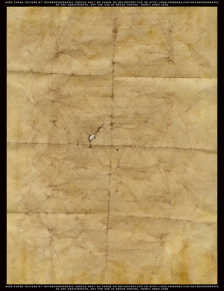 VINTAGE TEA STAIN OLD RETRO STYLE DESIGN A4 WRITING LETTER PAPER 50 SHEETS