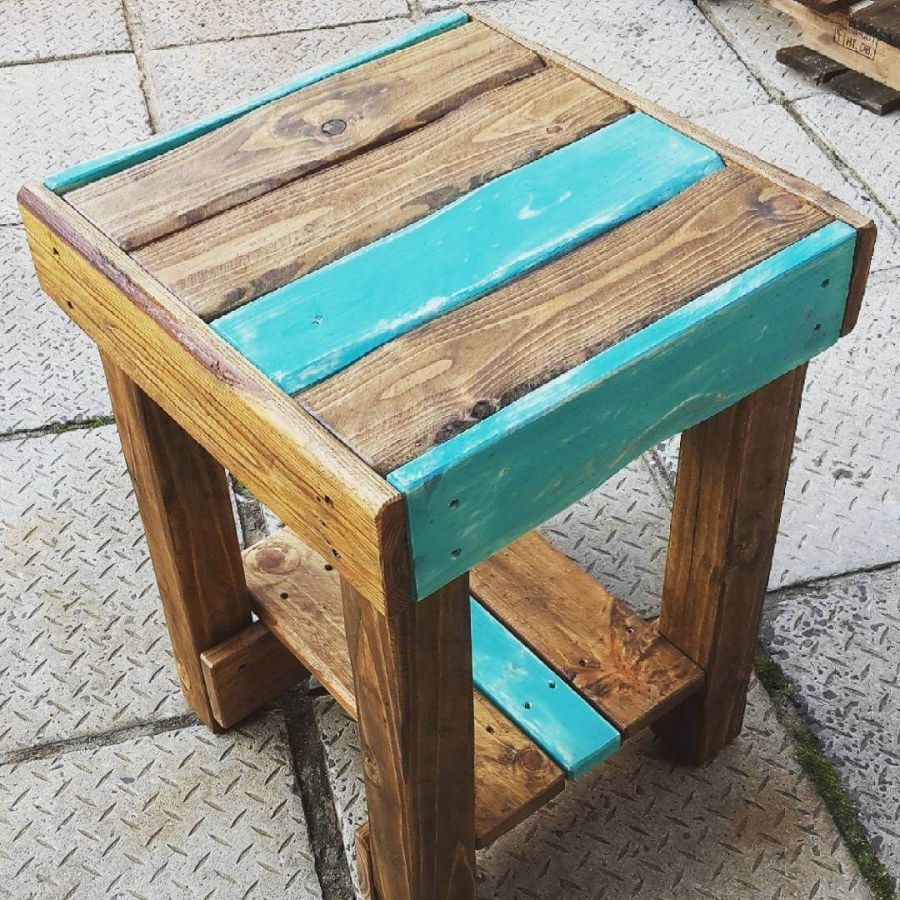 12 Diy Old Pallet Stairs Ideas: 12 Creative Pallet DIY Bench Designs To Consider For Your